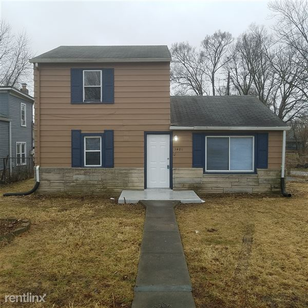 1401 E Sumner Ave, Indianapolis, IN