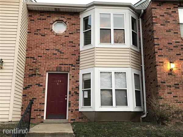 1274 Hodiamont Ave, Saint Louis, MO