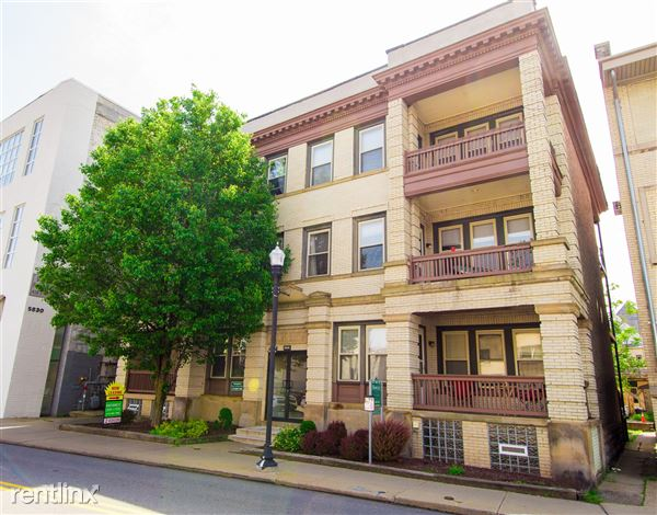 5806 Ellsworth Avenue Apt 10, Pittsburgh, PA