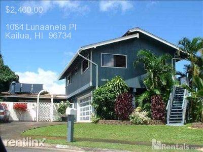 1084 Lunaanela Pl, Kailua, HI