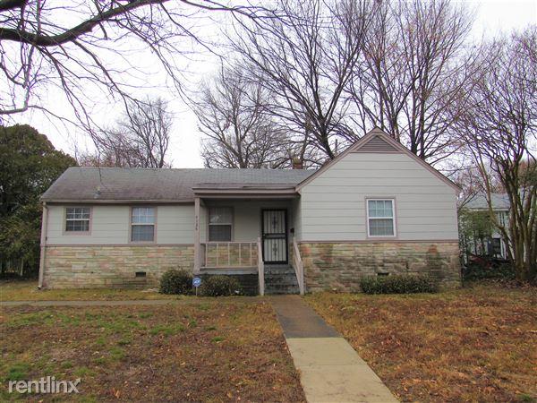 4134 Dunn Rd, Memphis, TN