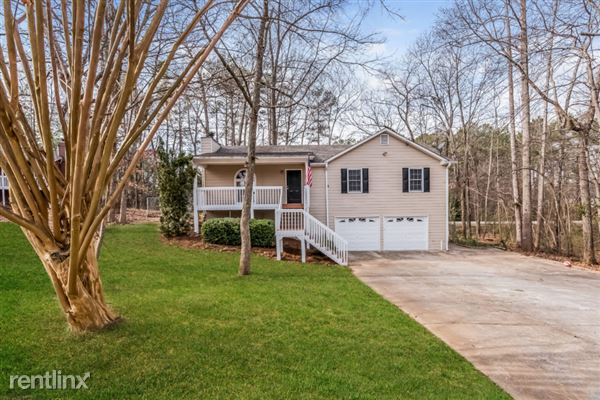615 Water Way Trail, Powder Springs, GA