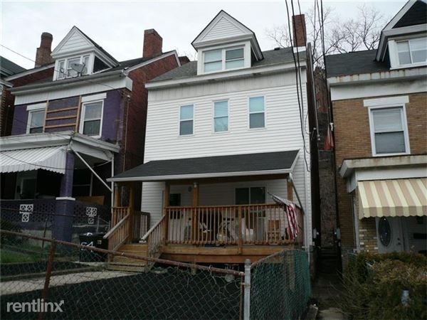 154 Robinson Street, Pittsburgh, PA