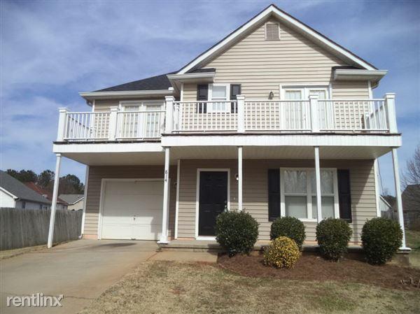 814 Tramore Drive, Stockbridge, GA