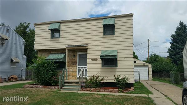 3315 Bennett Ave, Flint, MI