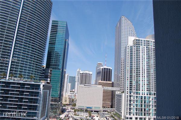 465 Brickell Ave # 1526, Miami, FL