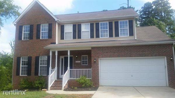 4339 Clovelly Drive, Greensboro, NC