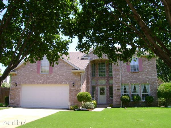 212 Plantation Drive, Coppell, TX