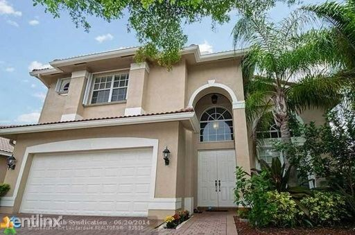 5342 Sw 173rd Ave, Miramar, FL