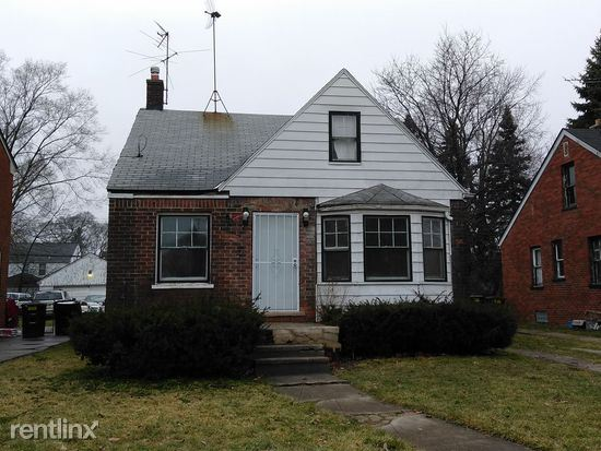 10653 Lakepointe St, Detroit, MI