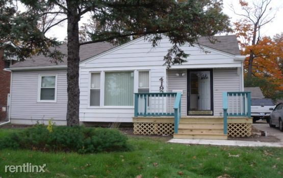4192 Greenfield Rd, Berkley, MI