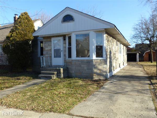 6538 Vaughan St, Detroit, MI