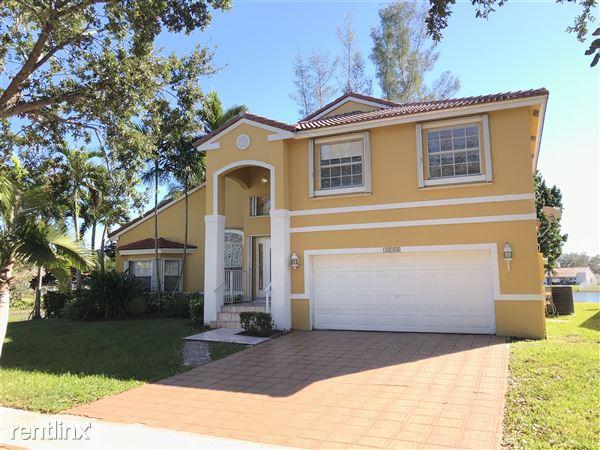 12700 Sw 18th St, Miramar, FL