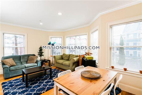 1 Oswald St, Mission Hill, MA