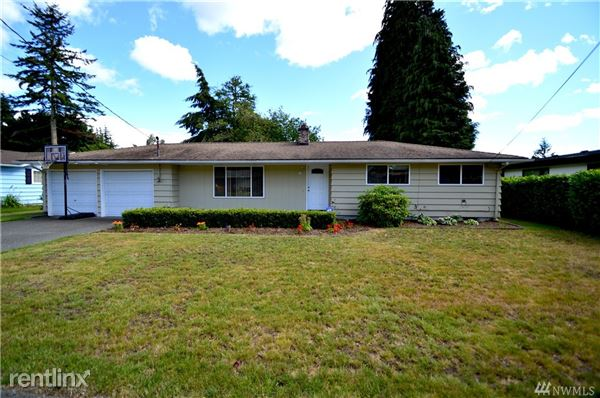 815 South 316th Street, Federal Way, WA
