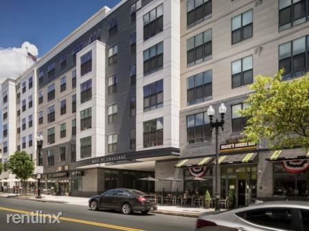 21 Chestnut St # 2, Quincy, MA