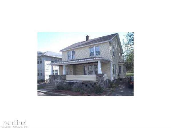 107 Fairmount, Waterbury, CT