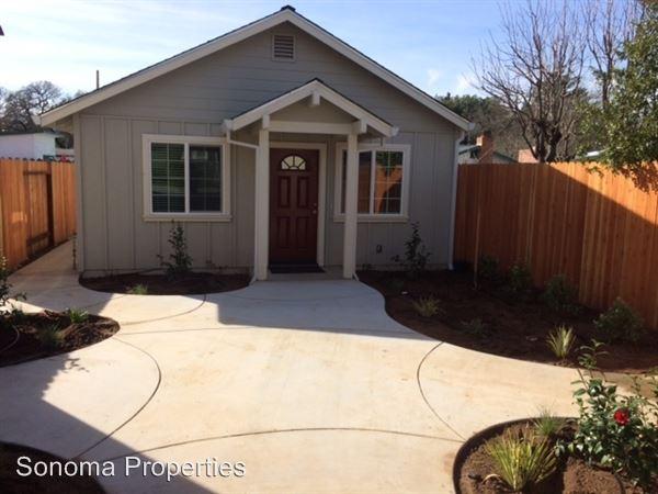 18418 3rd Avenue, Sonoma, CA