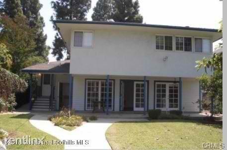427 N Canyon Blvd, Monrovia, CA
