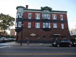 2401 Palisade Ave, Union City, NJ