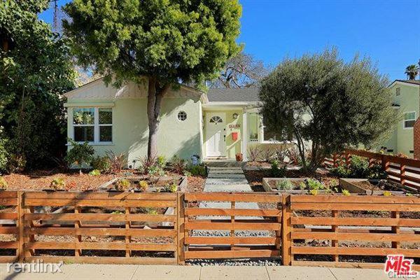 4208 Jasmine Ave, Culver City, CA