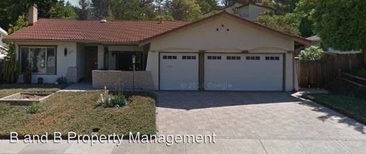 2452 Lariat Lane, Walnut Creek, CA