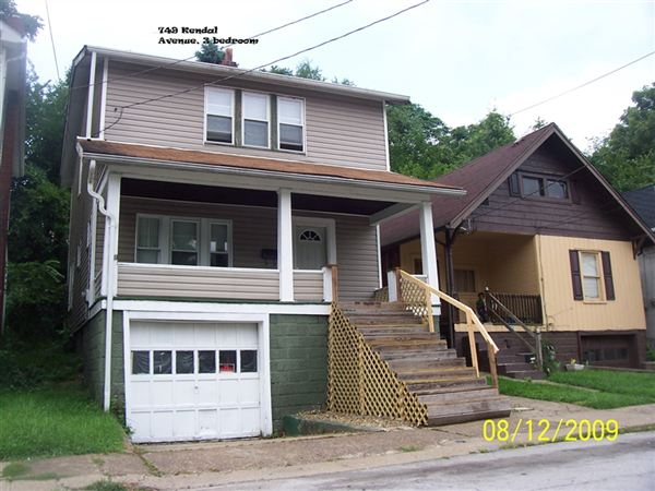 749 Kendall Ave, Steubenville, OH