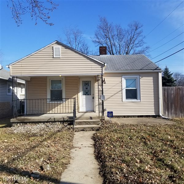 403 N Exeter Ave, Indianapolis, IN