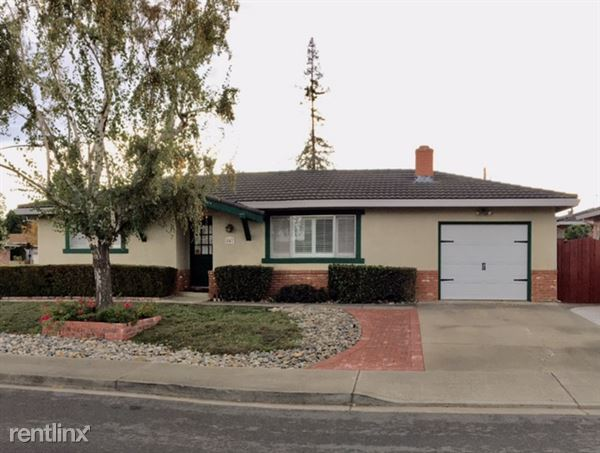 847 E Dana St, Mountain View, CA
