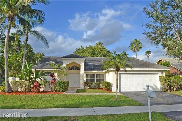 12683 Sw 8th Ct, Davie, FL