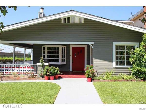 5817 Friends Ave, Whittier, CA