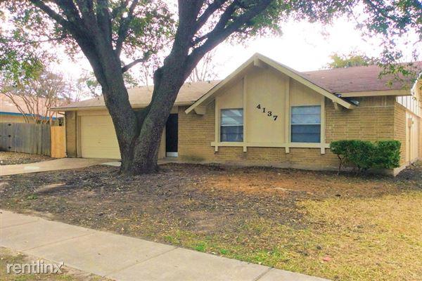 4137 Salem Drive, Garland, TX