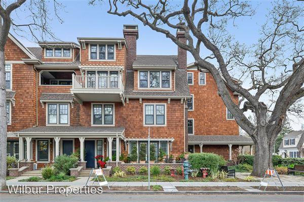 325 Channing Avenue #314, Palo Alto, CA