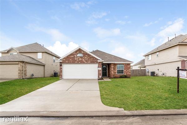 12627 Lady Slipper Road, Houston, TX