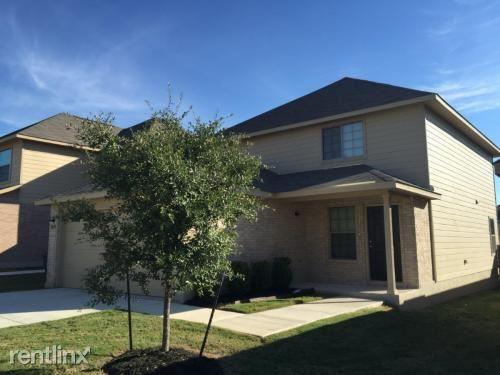 2830 Aspen Mdw, San Antonio, TX