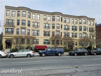 1688 Beacon St Apt 17, Brookline, MA