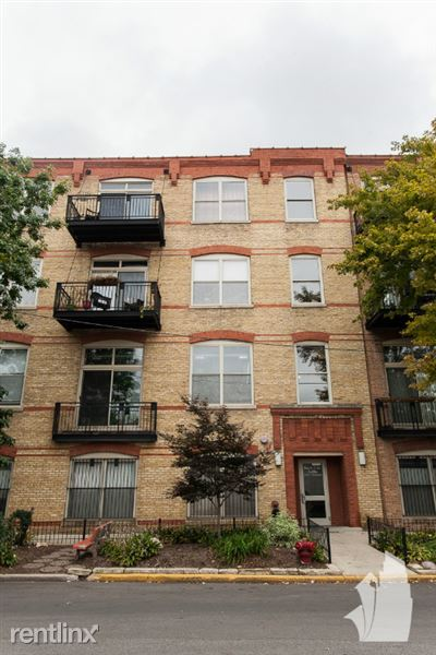 1740 N Maplewood Ave Apt 120, Chicago, IL
