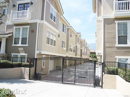 723 Arcadia Ave Unit B, Arcadia, CA
