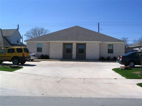 3605 S Hampton Ct # 3607, Bryan, TX