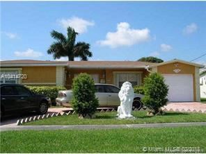 3660 Nw 42nd St, Lauderdale Lakes, FL