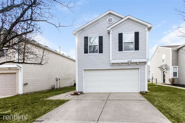 4468 Connaught East Drive, Plainfield, IN