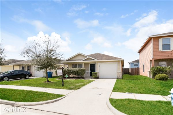 21231 Wortham Oaks Drive, Humble, TX