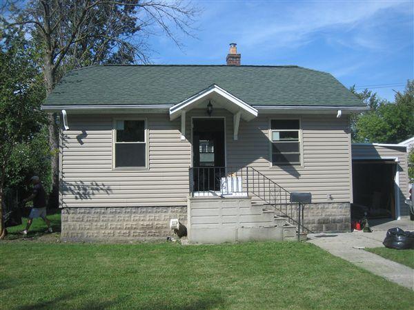 3535 Ellwood Ave, Berkley, MI