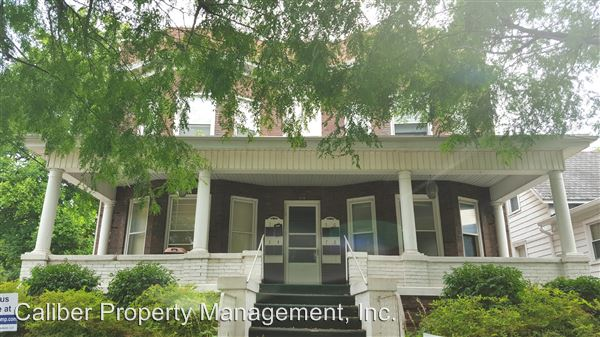 1216 N. Central Avenue, Connersville, IN
