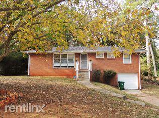 3723 Turner Heights Dr, Decatur, GA