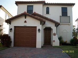 3802 Sw 93rd Ave, Pembroke Pines, FL