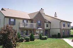 2140 West 137th Terrace Apt 89381-1, Leawood, KS