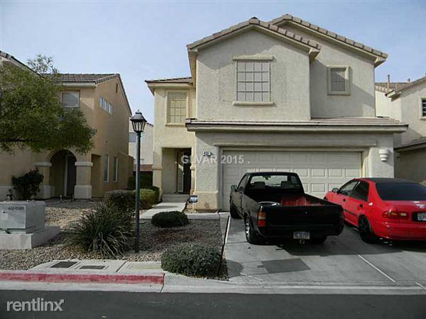 4131 Neighborly Ct, N Las Vegas, NV