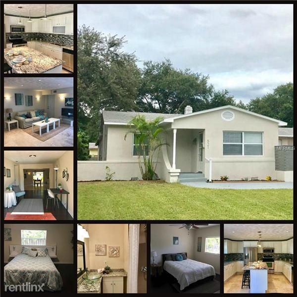521 35th Ave Ne, St Petersburg, FL