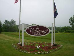 50 Whitney Estates Blvd, Hillsdale, MI